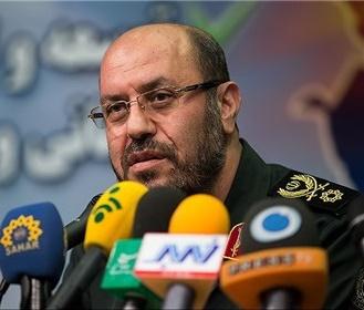 وزیر دفاع: موسسه تحقیقات دفاعی مدیریت تحقیقات نیروهای مسلح را در دست گیرد