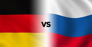 russia-germany