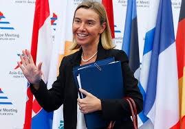 مسئول سیاست خارجی اروپا به روسیه میرود