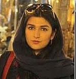 ارسال پرونده غنچه قوامی به دادگاه انقلاب تهران