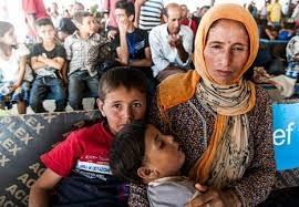 بیش از ۱۰۰ هزار نفر در لیبی آواره هستند