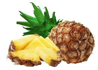 میوههای پوست کلفت مصرف کنید