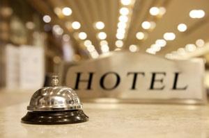 مجله هتل و هتلداری