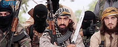 منتظر چه هستید؟ پیام ویدئویی تروریستهای فرانسوی عضو داعش