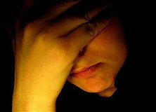 افسردگی در زنان ایرانی دو برابر مردان است