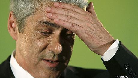 بازداشت نخست وزیر سابق پرتغال به اتهام فساد مالی