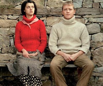 چشمان دزدیده ساخته رادوسلاو اسپاسوف محصول ۲۰۰۵/ سینمای بلغارستان