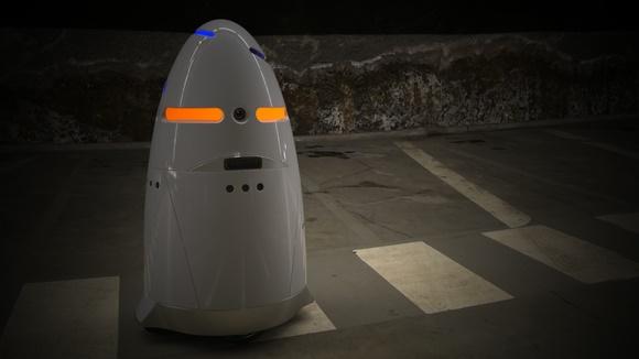 حرکت آزمایشی؛ روباتها محافظ ساختمان اداری مایکروسافت شدند