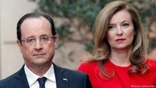 معشوقه سابق رئیس جمهوری فرانسه: اولاند به رایدهندگان جناح چپ خیانت کرد