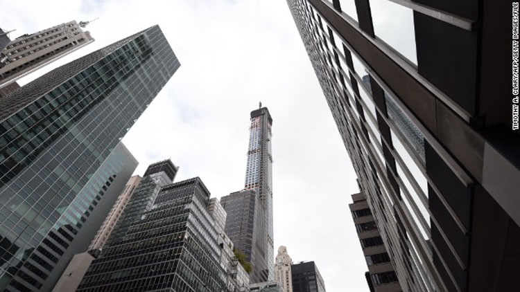 آشنایی با بلندترین ساختمانهای جهان در سال ۲۰۱۵