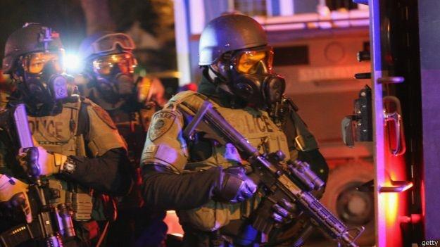 شهرهای آمریکا صحنه اعتراضات و خشم مردم