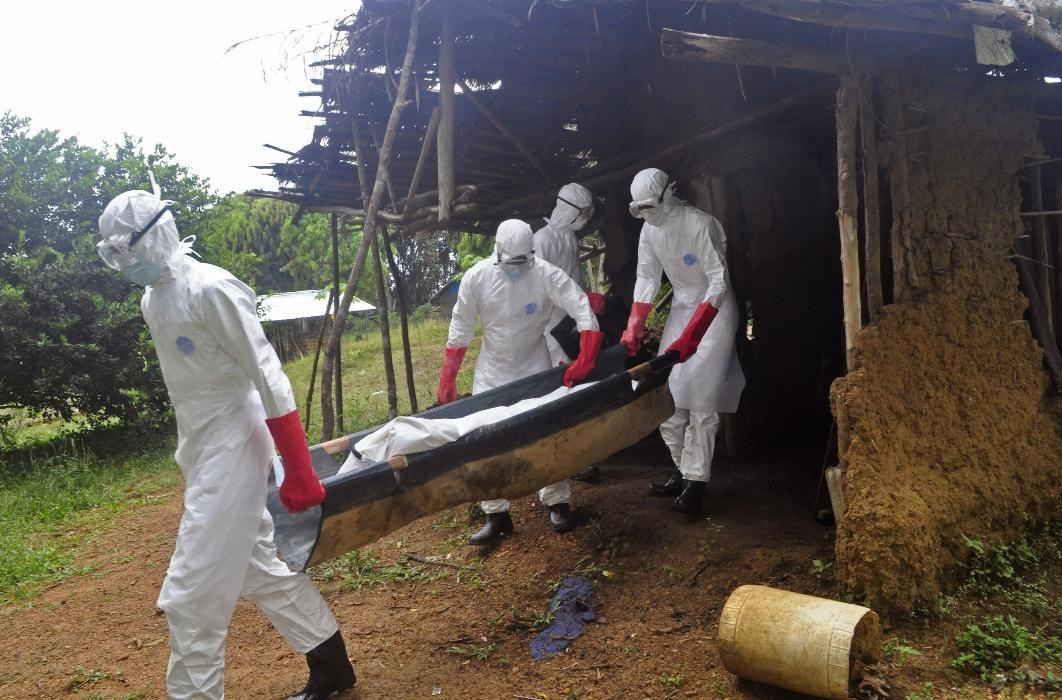 ebola۱۲