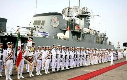 یروی دریایی ارتش