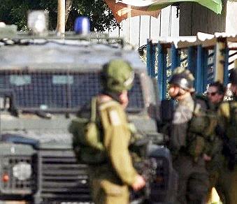 رژیم صهیونیستی ۶ فلسطینی را در کرانه باختری بازداشت کرد