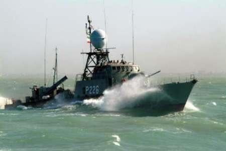 فرمانده موشکی نیروی دریایی ارتش: محدوده عملیات این نیرو بینالمللی شده است