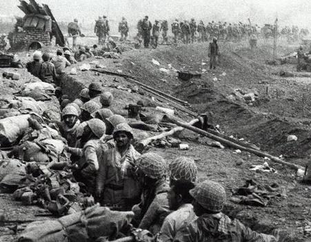 سالروز آغاز عملیات «طریقالقدس» و آزادسازی «بستان»