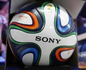 سونی به قرارداد حمایت از فیفا پایان داد