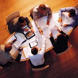 جلسات فروش را چگونه برگزار کنیم؟