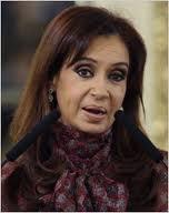 رئیس جمهور آرژانتین باز هم بستری شد