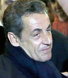 سارکوزی رهبری حزب مخالف دولت فرانسه را بدست گرفت