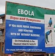 نقش فناوری در پی گیری و ردیابی بیماری ابولا