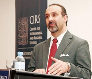 دکتر مهران کامروا