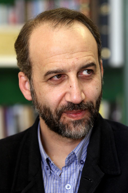 زندگینامه محمد سرافراز (۱۳۴۰-)