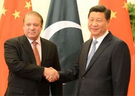 پاکستان و چین ۱۹ موافقتنامه همکاری امضا کردند