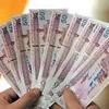 حقوق زیر ۱ میلیون و ۱۵۰ هزار تومان در سال ۹۴ از پرداخت مالیات معاف میشود