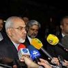 وزیر امورخارجه عمان از کسی پیامی نیاورد