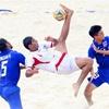 فوتبال ساحلی آسیا ۲۰۱۴، ایران به فینال رفت