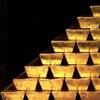 استمرار کاهش قیمت طلا در بازار جهانی