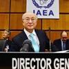 یوکیا آمانو: انحرافی در فعالیتهای ایران نیست