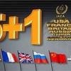 مذاکران معاونان وزیر خارجه ایران با همتایان اروپاییشان در ۱+۵