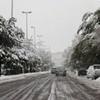 بارش برف در فیروزکوه، ماکو و شاهین دژ ؛ بارش باران در گیلان، خوزستان و محور هراز