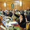 خزانهدار شورای شهر تهران انتخاب شد