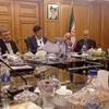 رویکرد فرهنگی و اجتماعی در کمیسیون عمران شورا