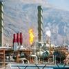 توقف هدرروی ۲۰میلیون مترمکعب گاز
