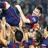 مسی رکورد گلزنی رائول در لیگ قهرمانان اروپا را شکست