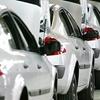 توقف تولید برخی خودروها ادامه دارد ؛ تولید مگان به صفر رسید