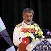 نیروی دریایی ارتش مظهر اقتدار ملت ایران در عرصه دریاهاست