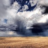 آغاز بارش از غرب و شمال غرب، خلیج فارس مواج میشود