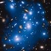 رصد شبح یک کهکشان مرده