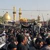 فعالیت دوباره سامانه پذیرش زائران اربعین حسینی(ع) از هفته آینده