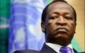 خوشحالی مردم بورکینا فاسو از استعفای رئیسجمهور