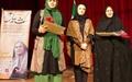 مادران شهید خرمشهری، به تماشای فیلم شیار ۱۴۳ نشستند