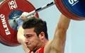 ملی حفاری، قهرمان وزنهبرداری جام باشگاههای آسیا شد