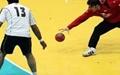 نتایج هفته ششم لیگ برتر هندبال مردان ایران