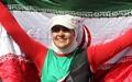 زهرا نعمتی به عنوان یکی از ۱۸ ورزشکار برتر دنیا در سال ۲۰۱۴ شناخته شد