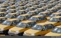 طرح تعویض رایگان ۱۵ هزار کاتالیست تاکسی
